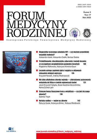 Forum Medycyny Rodzinej