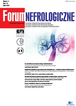 Forum nefrologiczne