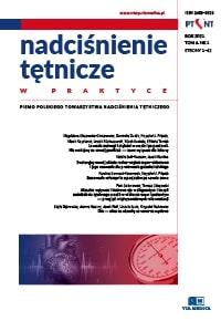 Obraz strony głównej czasopisma