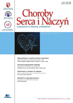 Choroby Serca i Naczyń